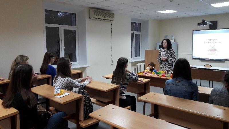 В ПГУ прошла «Университетская суббота»